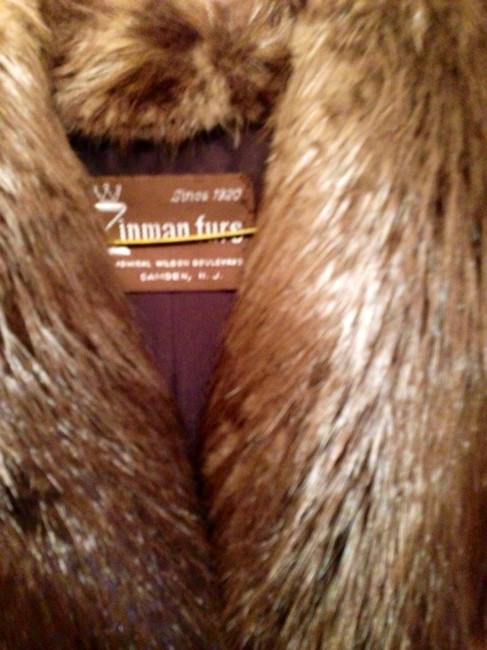 Zinman Fur Coat