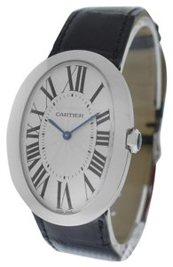 Cartier New Ladies Cartier Baignoire 3032 W8000001 18K Gold Mechanical Watch