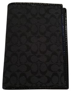 Coach COACH Passport Wallet