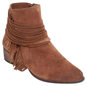 Vince Camuto Brown - color as pictured Boots