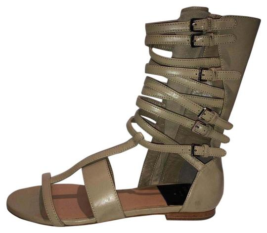 Preload https://item4.tradesy.com/images/laurence-dacade-new-happy-leather-gladiator-sandals-size-us-6-15716413-0-1.jpg?width=440&height=440
