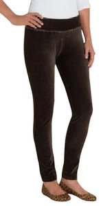 Soft Surroundings BROWN Leggings
