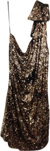 DEB Sequin Formal Party Dress