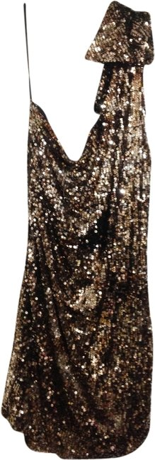 DEB Sequin Formal Party One Dress