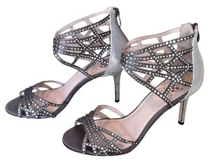 Vince Camuto Glitter Grey