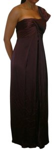 Kay Unger New York Maxi Silk Dress