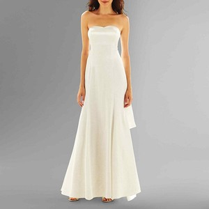 Simply Liliana Ivory Gown Wedding Dress Size 8 (M)