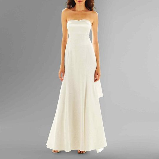 Simply Liliana Ivory Gown Wedding Dress Size 14 (L) Image 0