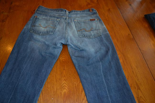 7 For All Mankind Premium Jerome Dahan 30