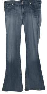 Rock & Republic Flare Leg Jeans