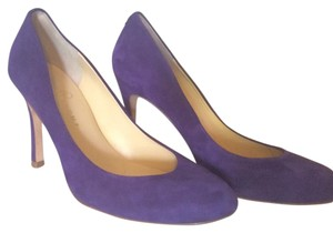 Ivanka Trump Purple Pumps