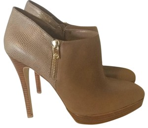 MICHAEL Michael Kors Light brown/camel Boots