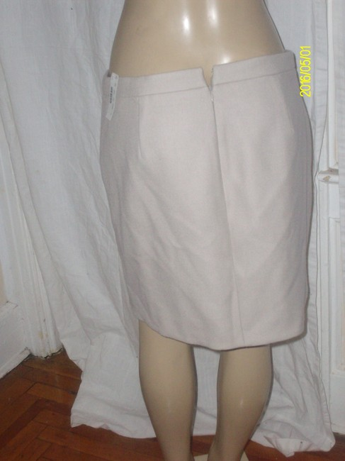 J.Crew Skirt Natural Image 1