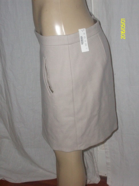 J.Crew Skirt Natural Image 2