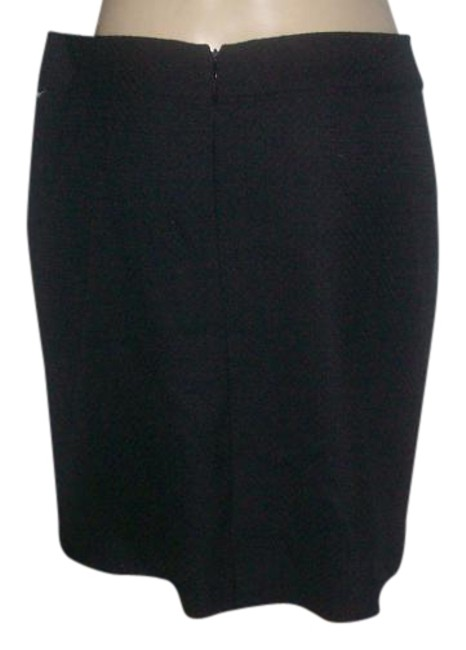 Tahari Skirt Black