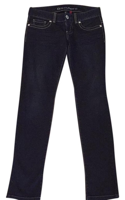 Preload https://item3.tradesy.com/images/guess-skinny-jeans-size-27-4-s-15719257-0-1.jpg?width=400&height=650