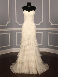Badgley Mischka Badgley Mischka Castellano Wedding Dress