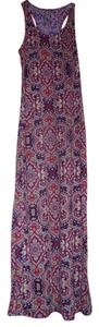 multi Maxi Dress by Just Love Boho