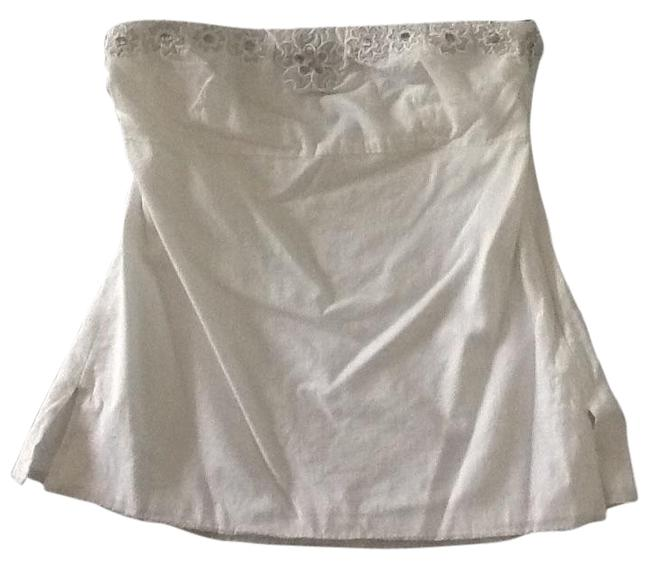 Preload https://item1.tradesy.com/images/jcrew-white-and-silver-halter-top-size-8-m-15720475-0-1.jpg?width=400&height=650