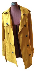 Forever 21 Trendy Fall Spring Coat