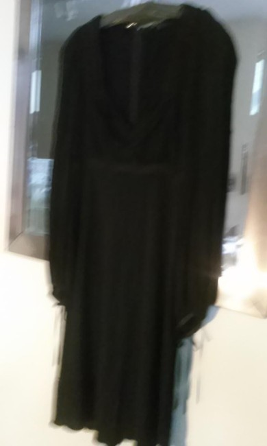 Preload https://item5.tradesy.com/images/strenesse-black-made-in-germany-mid-length-night-out-dress-size-8-m-15720484-0-1.jpg?width=400&height=650