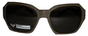 Roxy Roxy Square Sunglasses