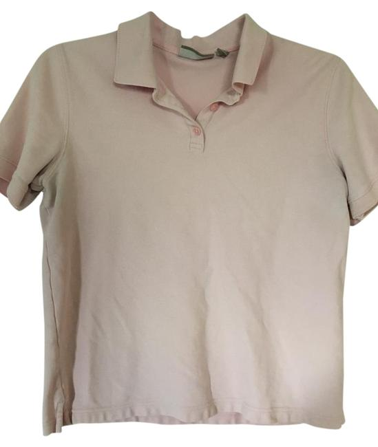 Preload https://img-static.tradesy.com/item/15720946/croft-and-barrow-pink-polo-blouse-size-10-m-0-1-650-650.jpg