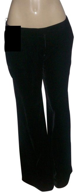 Preload https://item4.tradesy.com/images/jcrew-black-new-rayon-silk-blend-velour-city-trousers-size-12-l-32-33-15721318-0-1.jpg?width=400&height=650