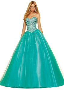 Paparazzi 98003 Prom Dress