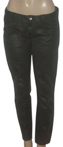 Banana Republic Skinny Pants Olive