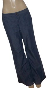 J.Crew Trouser Pants Denim