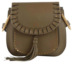 Chlo Chloe Hudson Hudson Small Shoulder Bag