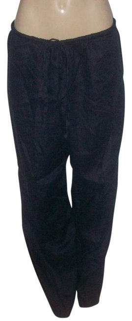 Item - Navy Blue L New Without Cotton Lounge Pants Size 14 (L, 34)