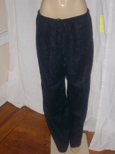J.Crew Boyfriend Pants Navy Blue