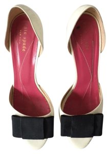 Kate Spade Peep Toe Pump Pumps