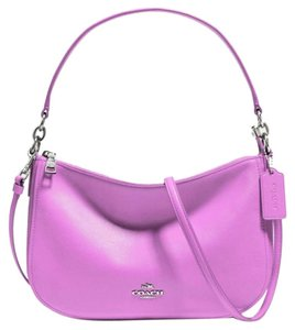Coach Chelsea 37018 Satchel Cross Body Bag