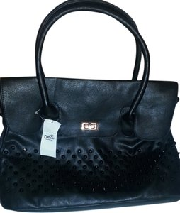 Rue 21 Satchel in Black
