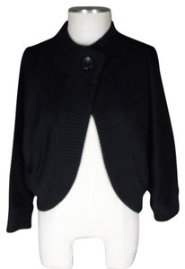 Banana Republic One Button Merino Wool Sweater
