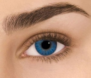 Freshlook Freshlook Brilliant Blue Non-PrescriptionColored Contact Lenses