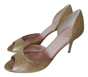 Kate Spade Wedding gold Formal