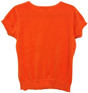 Juicy Couture T Shirt orange