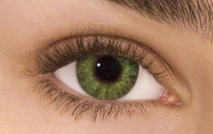 Freshlook Freshlook Gemstone Green Non- Prescriptio Colored Contact Lenses