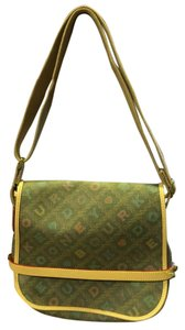 Dooney & Bourke New W/Out Tags Multi Messenger Bag