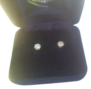 Other 1 carat t.w. Diamond Studs