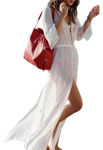 Other Beach Long Cover up Dress