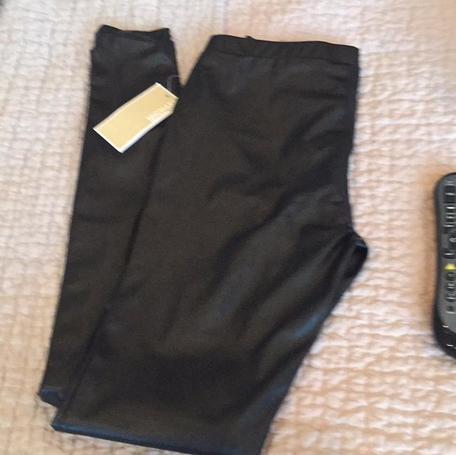 Michael Kors Black Leggings