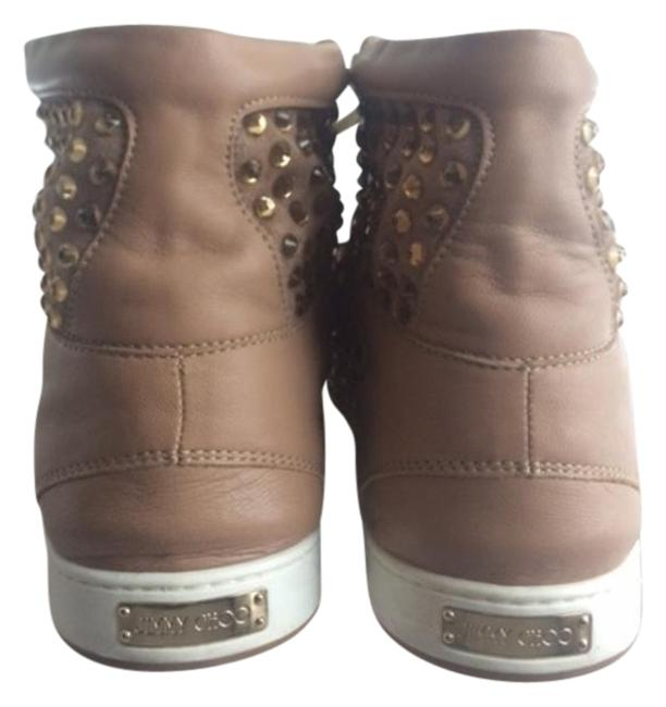 Item - Nude 134tokyo / Suede with Studs Sneakers Size US 11 Regular (M, B)