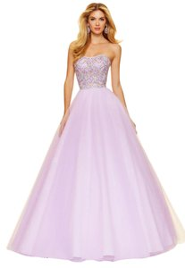 Paparazzi 98091 Prom Dress