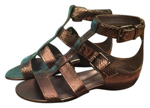 Kenneth Cole Steel Sandals