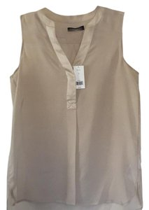 Banana Republic Top Sand